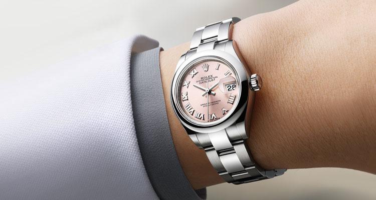 Rolex Womens Watches