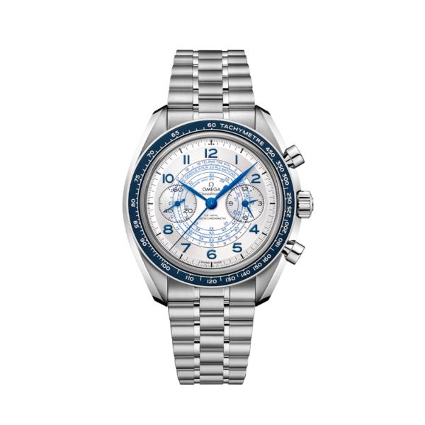 OMEGA Speedmaster Chronoscope Co-Axial Master Chronometer Chronograph